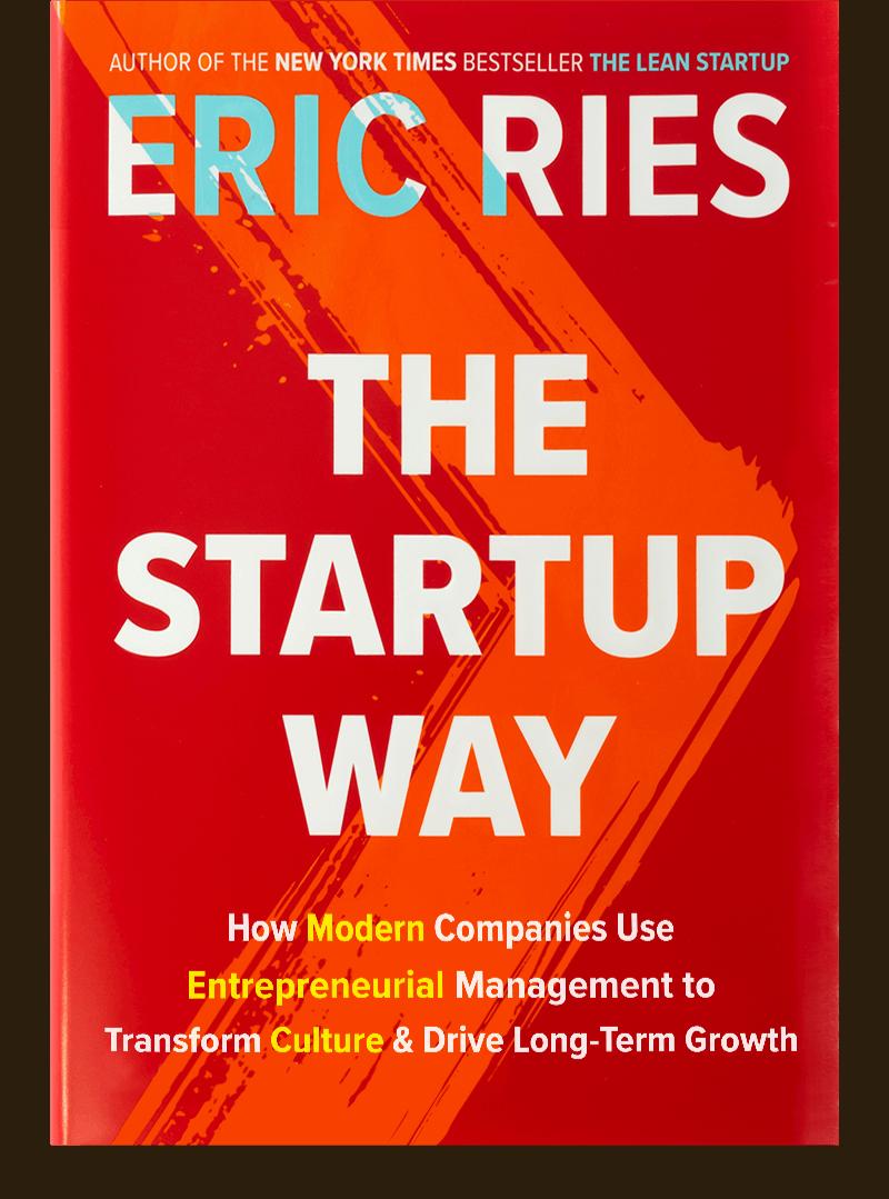 eric ries the startup way pdf free download